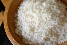 How to cook Long grain rice and brown rice