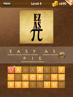 I'm an expert at #WhatsTheSaying! Play on iOS or Android: http://WhatsTheSaying.com