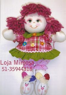 Corner of Titi (Molds and handicraft risks): *** *** Doll Molds