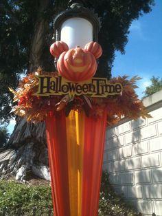 25 amazing disney halloween decorations ideas - Disney Halloween Decorations