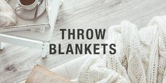 Throw Blankets