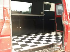 My new camper self build Ikea stylie - Page 2 - VW T4 Forum - VW T5 Forum
