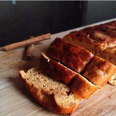 Protein Pumpkin Bread (egg whites) | ripped recipes