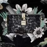 Dolce & Gabbana  Rainbow Lace Dolce Bag