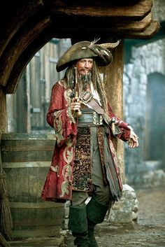 jack sparrow's father - Google Search