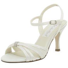 Potential Bridesmaid Shoe