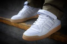 Adidas Originals Forum Lo RS /Follow My SNEAKERS Board!
