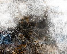 Islandskap   Elisabeth Stenseth Graphic Art, Digital Art, Photoshop, Drawings, Water, Artwork, Photography, Ice, Painting
