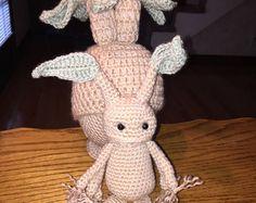 Crochet | Mandrake S