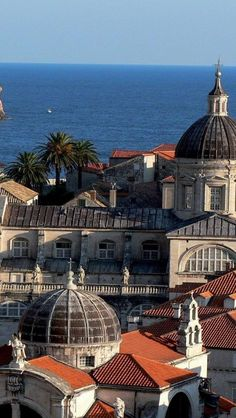 Dubrovnik, Croatia- One of the best- A must see- #travel with http://adventuresuncorked.com/
