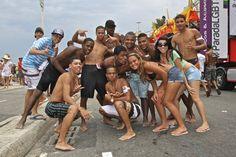 Why I love Brazilians #travel #Brazil