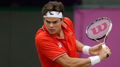 Milos Raonic could face Murray in 3rd round of Rogers Cup - http://f3v3r.com/2012/08/04/milos-raonic-could-face-murray-in-3rd-round-of-rogers-cup/