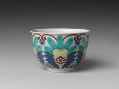 Cup | Japan | Edo period (1615–1868) | The Met
