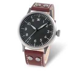 Laco Dresden pilot watch