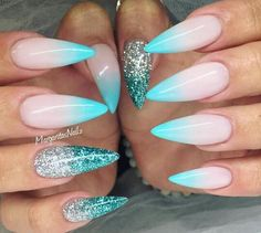 Nails - Makeup - Beauty