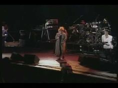 Alison Moyet - Invisible (The Prince's Trust)