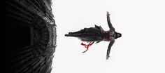 'Assassin's Creed' Blu-ray Review: From master of magnetism to master assassin, Michael Fassbender takes on the popular video game franchise