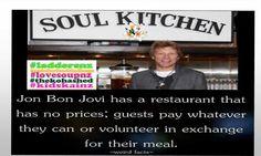 Soul food soul kitchen soup