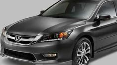 2016 Honda Accord (REVIEW) - The Best Family Sedans