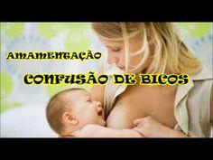 COMO IDENTIFICAR CONFUSÃO DE BICOS /LU SANTOS-AMOR DE MÃE