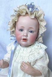 kestner hilda I have Hilda Victorian Dolls, Antique Dolls, Vintage Dolls, Baby Girl Dolls, Half Dolls, China Dolls, Old Toys, Cute Dolls, Doll Accessories