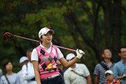 2016年 日本女子オープンゴルフ選手権競技 3日目 堀琴音
