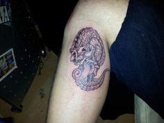 Skull, San, Tattoos, Tatuajes, Tattoo, Cuff Tattoo, Skulls, Flesh Tattoo