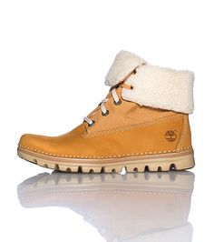 TIMBERLAND BROOKTON ROLL TOP BOOT-TyrWWwCx