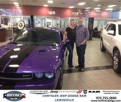 https://flic.kr/p/HNKJR5 | #HappyBirthday to Brooke from David Jones at Huffines Chrysler Jeep Dodge Ram Lewisville! | deliverymaxx.com/DealerReviews.aspx?DealerCode=XMLJ