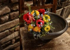 Svadobné kytice a výzdoby Plants, Plant, Planets