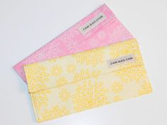 Easter Gift Money Envelopes, Easter Basket Stuffers, Easter Gift Idea  Its just nice to have something like this when you keep some cash in your house, in the drawer or in the inner pocket of your bag. This is a perfect accompany for cash budgeting. It can also be used for coupon organizer and/or for receipt holder.  There is no closure, no snaps no zipper. Thus this item is not intended to use as an actual / active wallet. Its a cash budget envelope for travel and everyday living. ...