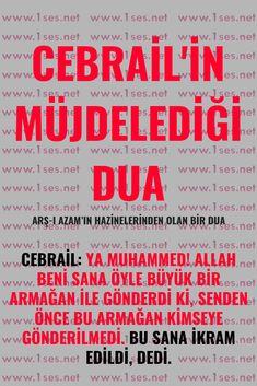 Bir gün Cebrail Aleyhisselam, Peygamber Efendimiz Aleyhissalatü vesselamın huzuruna gelmişti. Hazreti Peygamber (asm) onun yüzünde tebessümlü ve de müjdeleyici bir hâl görmüştü. Daha önce onu böyle hiç görmemişti. Cebrail Aleyhisselam:Ya Muhammed, Allah'ın selamı üzerine olsun,dedi. Hazreti Allah Islam, Earn Money From Home, Pray, Religion, Faith, Quotes, Bargello, Bora Bora, Pandora