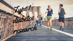 A research in Finland has found that exercise reduces the risk of premature death among Type 1 diabetics. It's been said that those people who are more active can cut their risk of early death by whopping 37%.