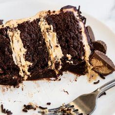 The Best Chocolate Cupcakes - Handle the Heat Hot Chocolate Pancakes, Best Chocolate Cupcakes, Chocolate Brownie Cake, Pumpkin Chocolate Chip Muffins, Fudgy Brownies, Pumpkin Cookies, Chocolate Cheesecake, Chocolate Chip Cookies, Chocolate Ganache