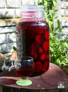 Beetroot, How To Stay Healthy, Kimchi, Catering, Raspberry, Homemade, Fruit, Vegetables, Cooking