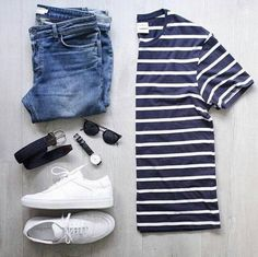 24 Best Ideas For Sneakers Outfit Men Clothes Smart Casual Outfit, Casual Wear, Casual Outfits, Mode Masculine, Elegantes Business Outfit, Mode Outfits, Fashion Outfits, Fashion Sale, Mens Cruise Outfits