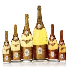 Louis Roederer Cristal Jeroboam Champagne 1999 300cl Wooden Box set. FOLLOW ME ON TWITTER @MarkPavelich