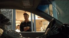 With spooky skeletons:   19 Reasons Why All Fast Food Workers Deserve A Raise