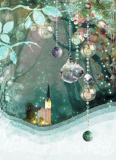 Lara Skinner - LD930_Glacial Glamour_forest