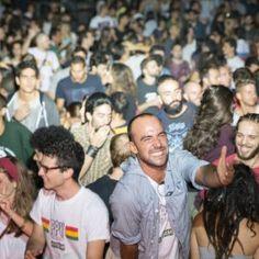 Offerte lavoro Genova  Sabato 8 luglio nata come una festa di laurea oggi coinvolge almeno 3.000 ragazzi  #Liguria #Genova #operatori #animatori #rappresentanti #tecnico #informatico Parteciparty tutti a ballare sul monte Cornua