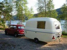 oldtimer wohnwagen levante graziella 300 rarit t in auto. Black Bedroom Furniture Sets. Home Design Ideas