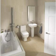 Distinctive styling complete with dual flush cistern and seat Toilet Suites, Close Coupled Toilets, Bathroom Basin, Clean Design, Beautiful Space, Space Saving, Sink, Bathtub, Ireland