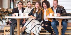 HGTV's New Show My Flippin Friends - New HGTV Pilot Features Group of Friends