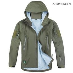 Aggressive Tactical Tad Gear Shark Skin Soft Shell Camouflage Outdoor Jacket Sport Waterproof Jacket Hunting Clothes Military Jacket Pants To Ensure A Like-New Appearance Indefinably Sports & Entertainment Hiking Clothings