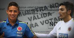 Así contribuyó la Selección Colombia al Sí y el No - KienyKe