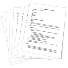 Virtual Assistant Forms (buy the start up package)