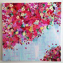 Megan Carn | FLOWER FIELDS