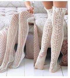Madison Muse: Knitting Fashion