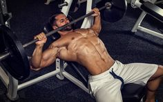 No I am not insane - this program really works. Build a bigger chest and improve your bench press by inserting this specialty workout into your current training regimen.