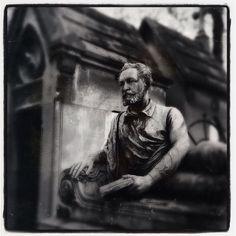 #Paris #cimetière